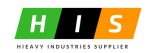 H.I.S Heavy Industries Supplier