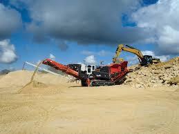 Cát nhân tạo là gì? artificial sand