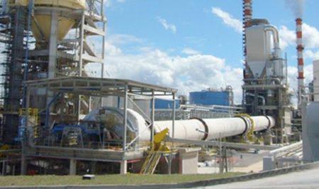 Giới thiệu Dây chuyền nung vôi hoạt tính công nghệ lò quay với công suất 600 tấn/ngày